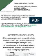 Conversion Analogica Digital (1)