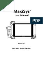autel maxisys user manual.pdf