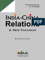 India China Rel