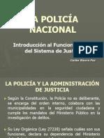 Policía Nacional Pucp