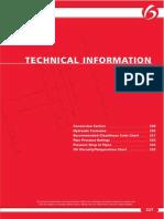 Technical Information Berendsen