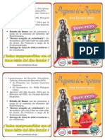 Programa Apertura 2014