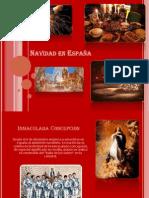 Navidad en España