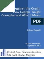 How Georgia Eradicated Corruption