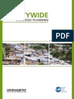 Citywide Strategic Planning