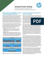 CFactory BPT Accelerator Datasheet