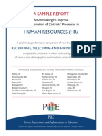 41 HR Recruiting Selecting and Hiring Employees