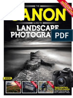 The Canon Guide to Landscape Photography-FL