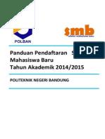 Panduan SMB 2014