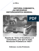 Nuestra Historia Comunista