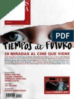 Cahiers01 Mayo 2007