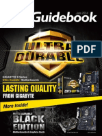 GIGABYTE Guidebook June. 2014