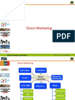 Part 5 - Direct Marketing