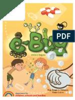 149750333 KS2 Science Worksheet Bugs