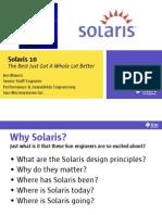 Solaris10-bootcamp