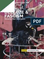 Deleuze on Fascism