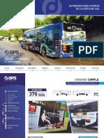 Dossier Autobuses Publicitarios Costa del Sol