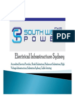 Success Story of South West Power Pty LTD