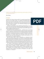An essay on global corruption