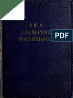 IES Lighting handbook 1947 edition