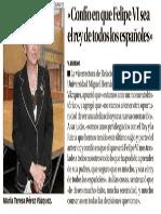 03 06 14 Mª Teresa Rey Informacion