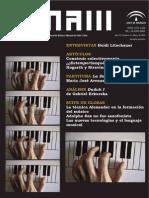 Revista MinaIII Nº 10.
