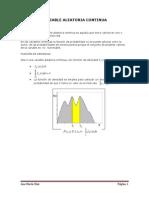 Variable Aleatoria Continua (AMDA)