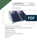 FP Aluskit-solar r2