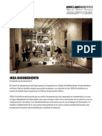 12 7 20 IKEA Disobedients Andres Jaque Architects