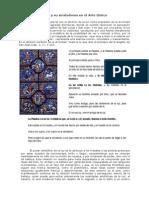 Arte Gótico (La luz y su simbolismo).doc