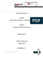 Manual-principios de Ciencias Políticas i