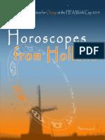 Horoscopes From Holland Demo