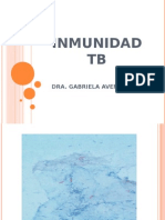 Inmunidad tb