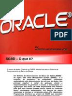 Curso Oracle 11g ADM