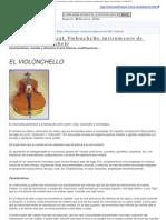 EL VIOLONCHELLO