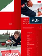 Calor Installation Manual FINAL (1)