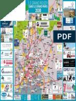Carte Du Grand Roissy