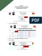 Ucc Full Assignment