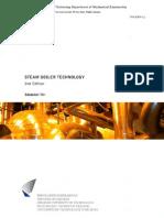 Steam Boiler Technology (2003)