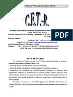 Buletin 113 Coperta 4