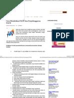 Kurikulum _ Pembelajaran PAUD_ Cara Mendirikan PAUD Dan Penyelenggaran PAUD