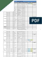 calendario tornei 2014 FIT Veneto