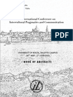 E-book of Abstracts - FINAL