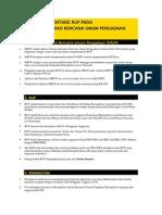PENJELASAN TENTANG Sistem Informasi Rencana Umum Pengadaan (SIRUP)