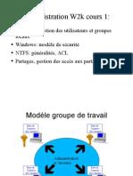 Gestion Utilisateurs Droits Clubnetinfo.com