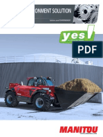 Manitou Environment Yes (FR)