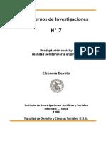 Cuadernos de Investigaciones7