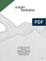 Educação Inclusiva - Altas Habilidades - Mitos e Desafios