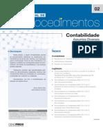 Manual de Procedimentos - Cenofisco Nº 02