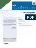 Manual de Procedimentos - Cenofisco Nº 14 (Construções Em Andamento)